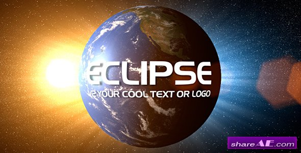 Eclipse V2 - CS3 Project File - After Effects Project (Videohive)