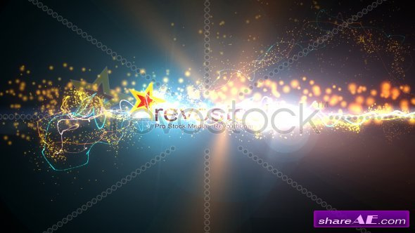 Logo Animation 2 - After Effects Project (Revostock) » Free After ...