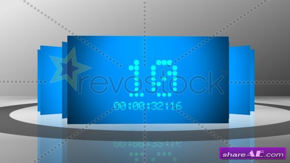Photo Carousel - After Effects Project (Revostock)