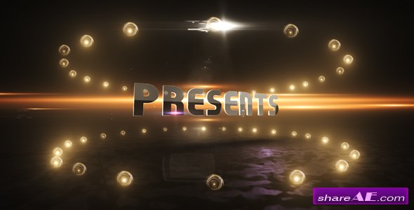 Shiny Impact - After Effects Project (Videohive)