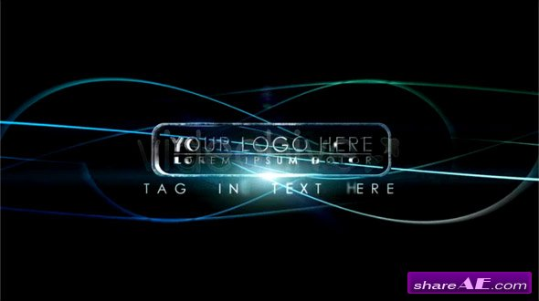 3d logo reveal after effects project videohive free for Free after effects logo templates