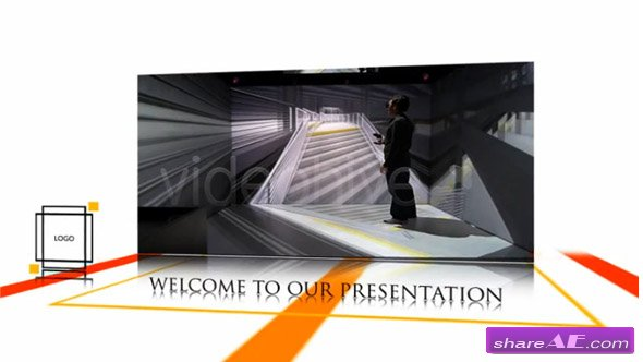 My Corporate Project HD - After Effects Project (Videohive)