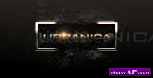 URBANICA - After Effects Project (Videohive)