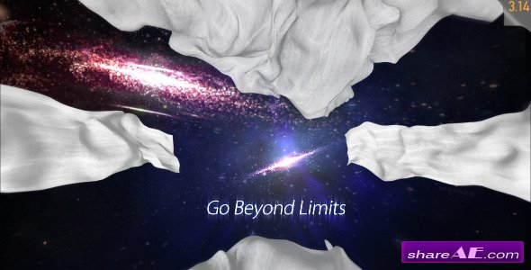 Go beyond limits - After Effects Project (Videohive)