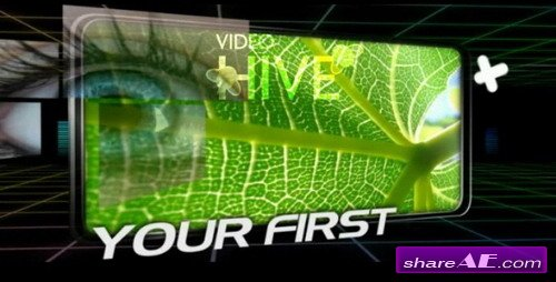 Momentum - After Effects Project (Videohive)