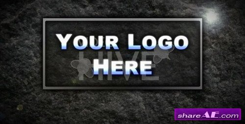 LOGO SMASH - After Effects Project (Videohive)