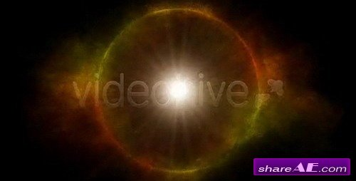 Logo Form - After Effects Project (Videohive)