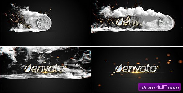 Drift Opener - After Effects Project (Videohive)