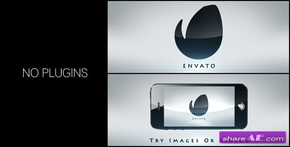 Elegant Logo Twister - After Effects Project (Videohive)