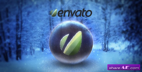 Crystal Ball Logo Reveal - After Effects Project (Videohive)
