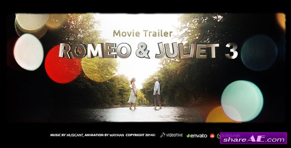 film » page 19 » free after effects templates | after effects intro ...