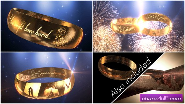 Videohive Letter For You Free After Effects Templates