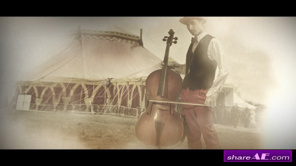 Epic Impact - After Effects Project (Videohive)