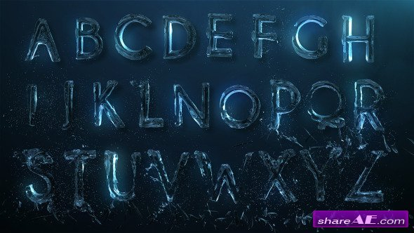 Poseidon - After Effects Project (Videohive)
