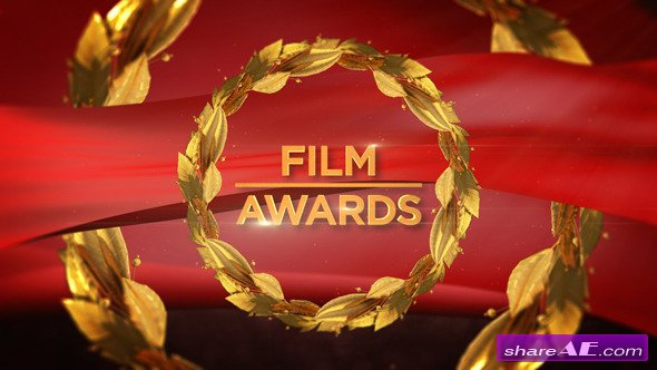 Film Awards - Broadcast Package - After Effects Project (Videohive)