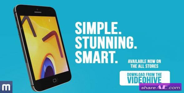 APPIDEA - Mobile App or Game Trailer - After Effects Project (Videohive)