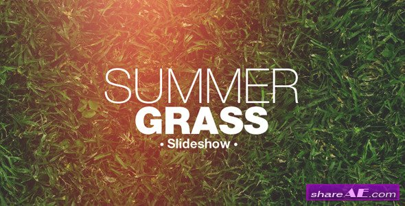 grass » Free After Effects Templates | Videohive Free AE Projects