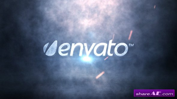 Cinematic Fire Impact - After Effects Project (Videohive)