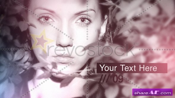 Filmic Slides 609397 - After Effects Project (RevoStock)