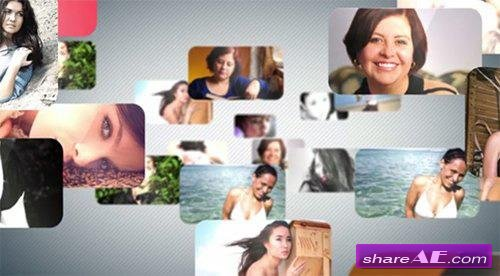 Photo Logo - After Effects Project (RevoStock)
