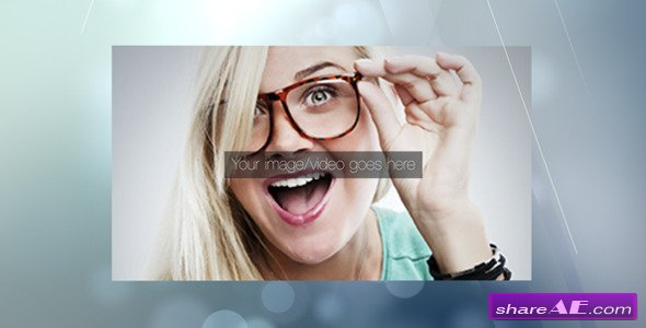 Showcase Crystal - After Effects Project (Videohive)