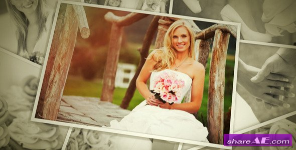 Wedding photos 6993270 after effects project videohive for After effects cs4 intro templates free download