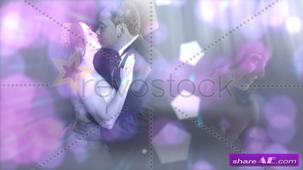Wedding Short Intro - After Effects Project (RevoStock)