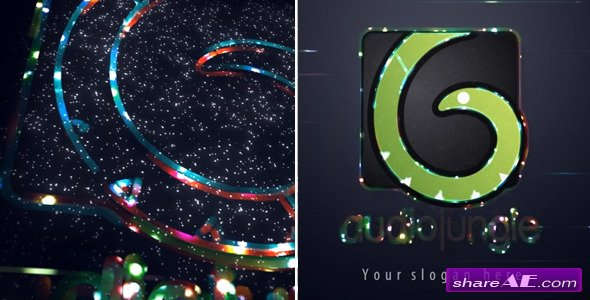 Mystic Logo Reveal - After Effects Project (Videohive