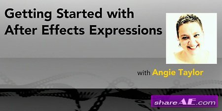 Getting Started with After Effects Expressions (Lynda)