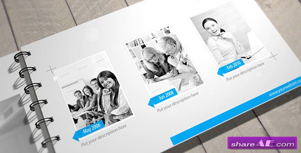brochure » free after effects templates | after effects intro, Presentation templates