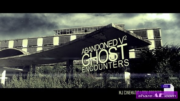 abandoned v2 ghost adventures free download