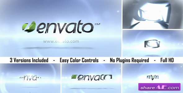 Clean Logo Reveal 7838830 - After Effects Project (Videohive)