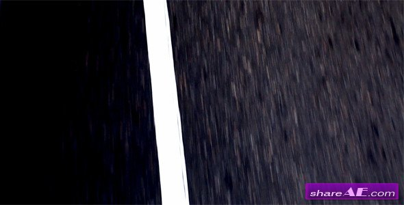 Road Line - Motion Graphic (Videohive)