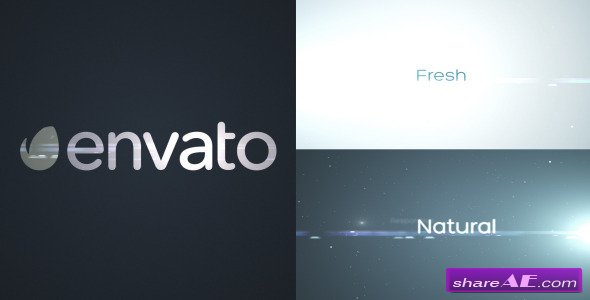 Corporate Positive Logo Intro - After Effects Project (Videohive)