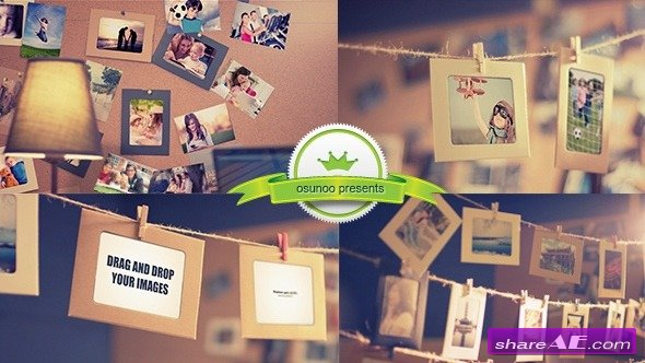 Corporate slides after effects template (motion array) » free.