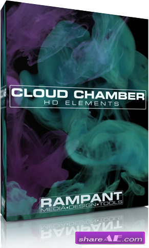 Rampant - HD Cloud Chamber Elements