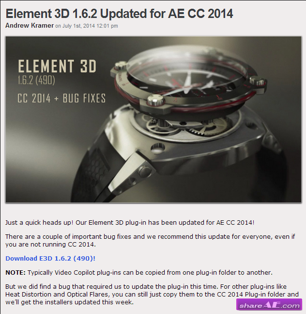 element 3d v22 license file free download