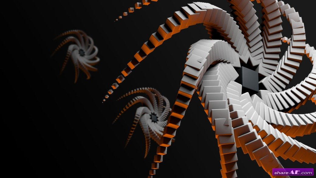 MoGraph » free after effects templates | after effects intro