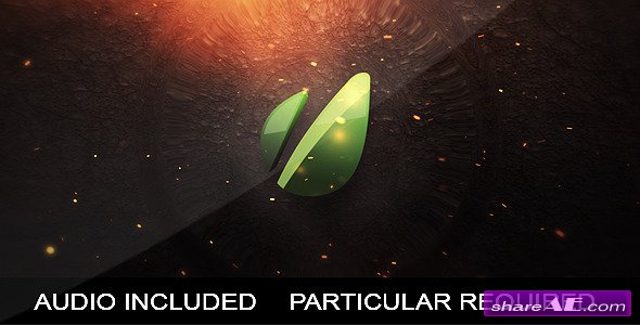 Hot Cinematic Logo - After Effects Project (Videohive)