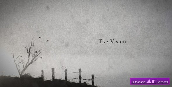 The Vision - After Effects Project (Videohive)