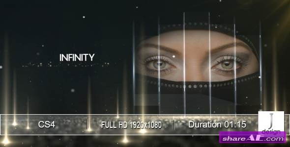 Infinity - After Effects Project (Videohive)