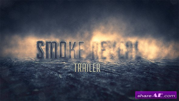 Smoke page 7 free after effects templates after effects smoke reveal trailer after effects project videohive pronofoot35fo Images