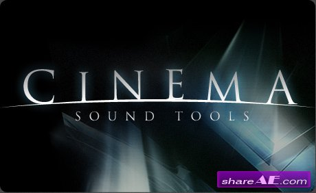 Cinema Sound Tools : Volumes 01-09