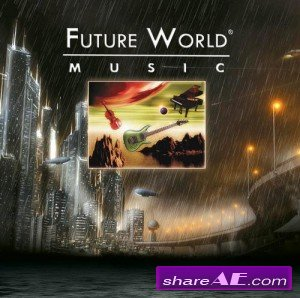 Future World Music - Volume 1-10, Editor's Toolkit 01-06
