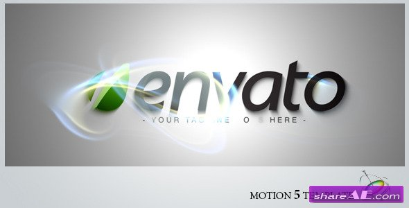 Elegant Corporate Logo Apple Motion Template Videohive Free