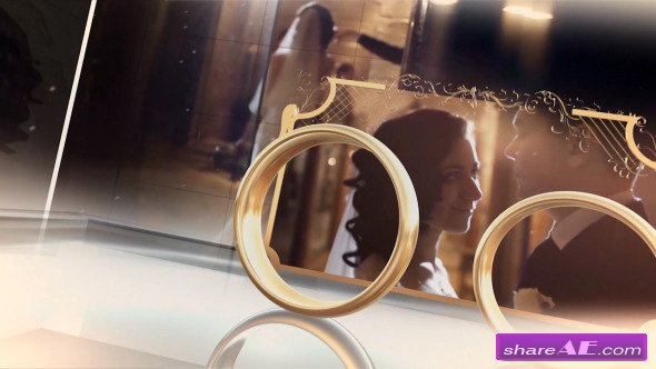 Wedding Intro - After Effects Project (Videohive) » free