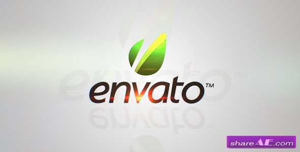 Easy Logo Reveal - After Effects Project (Videohive)