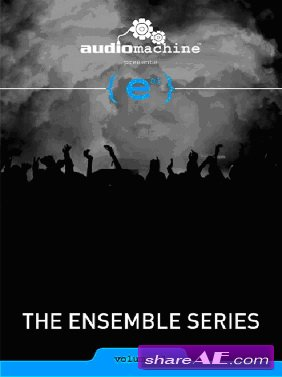 Audiomachine - AMP001: The Ensemble Series: Volume 1