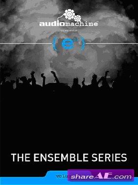 Audiomachine - AMP001: The Ensemble Series: Volume 1