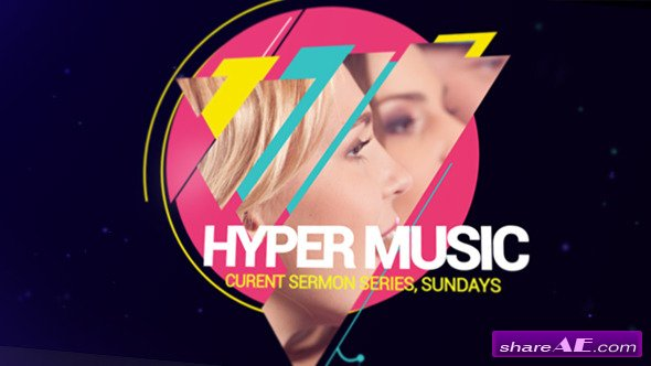 Hyper music festival after effects project videohive free hyper music festival after effects project videohive pronofoot35fo Gallery